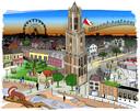 Hoe zit Utrecht er in 2040 uit?