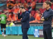 Bondscoach Oostenrijk na nederlaag tegen Oranje: 'Verloren van een topelftal'