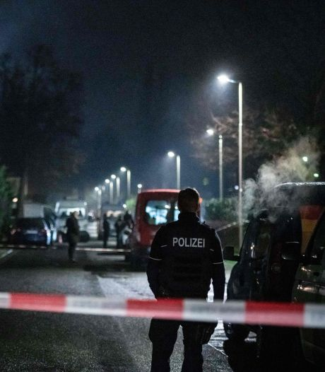 Un tireur abattu par la police près de Bonn