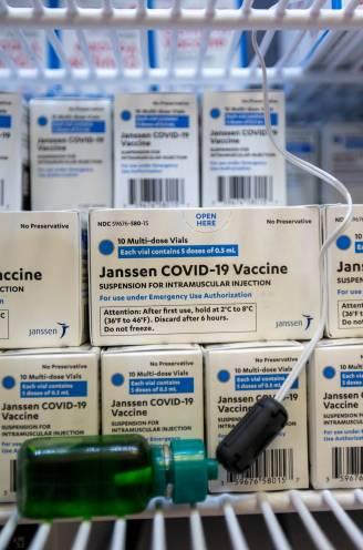 """""""Pfizer en Moderna niet bereid Johnson & Johnson te helpen bij onderzoek naar bloedklonters na coronavaccin"""""""