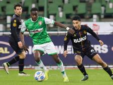 Samenvatting | FC Dordrecht - Telstar
