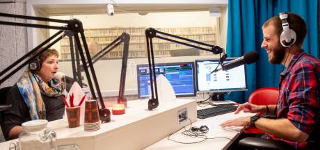 Valouwe nieuwe lokale omroep van Apeldoorn: 'Het avontuur staat nu echt voor de deur'