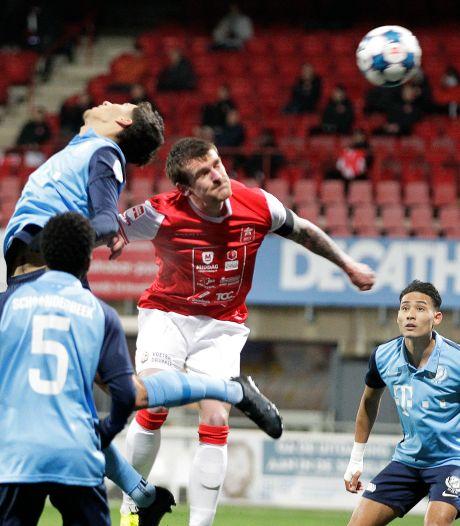 Samenvatting | MVV - Jong FC Utrecht