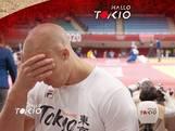 Olympische droom Grol voorbij: 'Ik voel me klote'