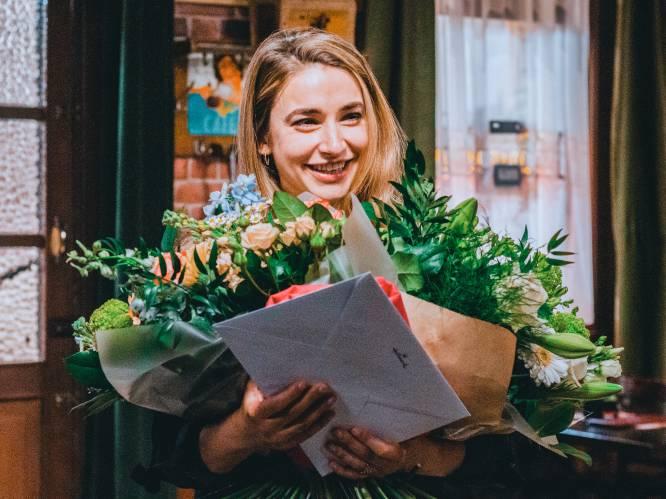 """Jasmijn Van Hoof verlaat na negen jaar 'Familie': """"Twee weken na m'n laatste draaidag had ik al een nieuwe aanbieding"""""""