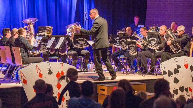 Inloopconcert moet brassband in Colijnsplaat nieuwe muzikanten opleveren - want die zijn heel hard nodig