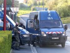 Disparition d'Estelle Mouzin: les fouilles continuent dans les Ardennes françaises