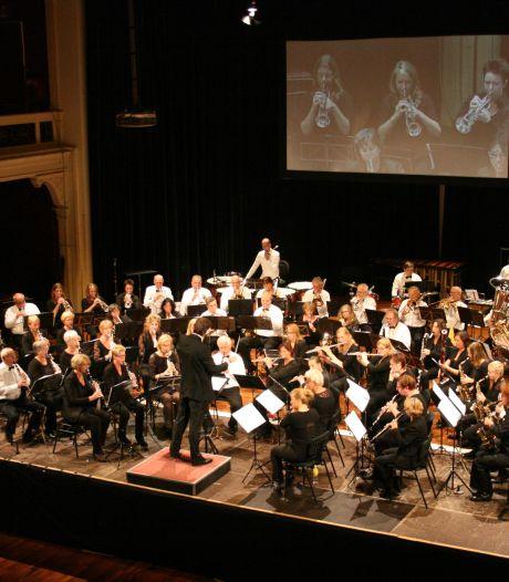 Theaters in Zutphen en Lochem mogen meer dan 30 bezoekers ontvangen