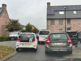Politie klist twee verdachten in wijk in Grembergen na tip van bewoners