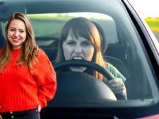 Zodra Lisanne in de auto stapt wordt ze licht ontvlambaar: 'Levensgevaarlijk!'