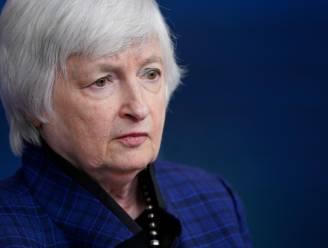 """Janet Yellen: """"Inflatie VS eind dit jaar in lijn met doelstelling Fed"""""""