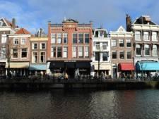 Op weg naar een autoluwe binnenstad: deze zomer geen auto's langs de Nieuwe Rijn