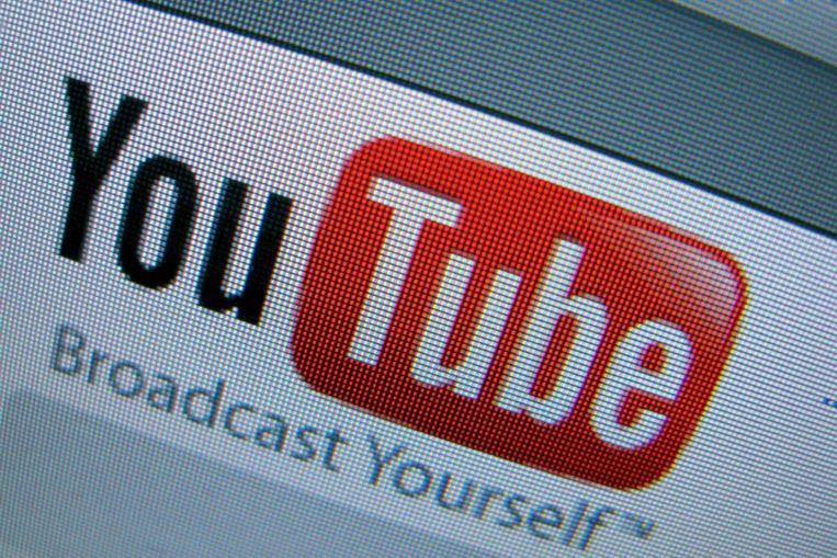 YouTube (ANP) Beeld