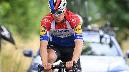 LIVE. Jakobsen, Groenewegen en Ackermann kruisen de degens in openingsrit Ronde van Polen