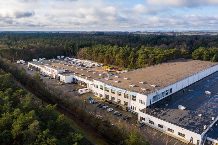 Het Nunspeetse familiebedrijf B&C ging eerder dit jaar over in handen van een Amerikaans bedrijf dat op zijn beurt weer eigendom is van een groep durfinvesteerders.