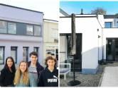 Elke (47) betaalde 6 jaar geleden 265.000 euro voor een rijwoning in Zwijnaarde die ze daarna renoveerde: hoeveel is ze vandaag waard?