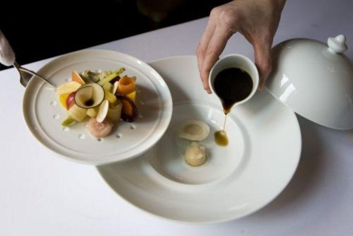 Dinsdag is de nieuwe Michelingids verschenen. Daarin staat dat er geen derde driesterrenrestaurant in Nederland is gekomen. ANP
