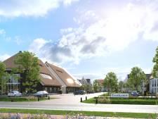 Hotel Resort bij Biggekerke niet tegen te houden: 'Kerst 2022 zijn we open'