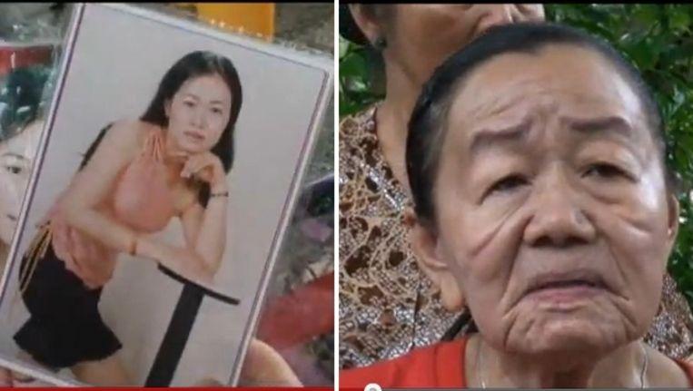 50 jaar ouder Vrouw (23) in paar dagen 50 jaar ouder. Door visallergie? | Bizar  50 jaar ouder