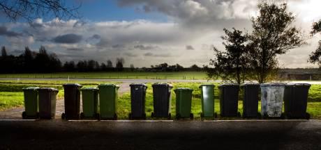 Afvalrekening Deventer huishouden in 2020 met vier tientjes omhoog