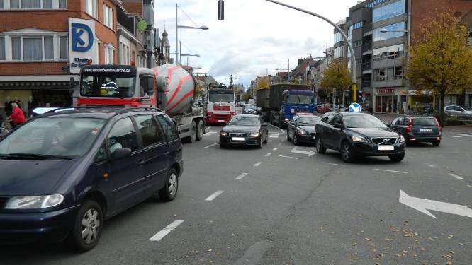 """Ongeveer evenveel ongevallen als tijdens corona in Eeklo: """"Inspanningen voor verkeersveiligheid lonen"""""""