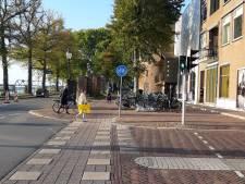 Veelbesproken fietspad Mimik blijft definitief bínnen stadsmuur, einde aan gedoe en rechtszaak