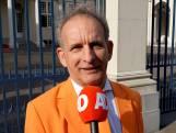 Johan Vlemmix: Ik kon het niet laten toch naar Prinsjesdag te komen