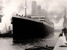 Une bouteille lancée à la mer par une victime du naufrage du Titanic retrouvée 105 plus tard