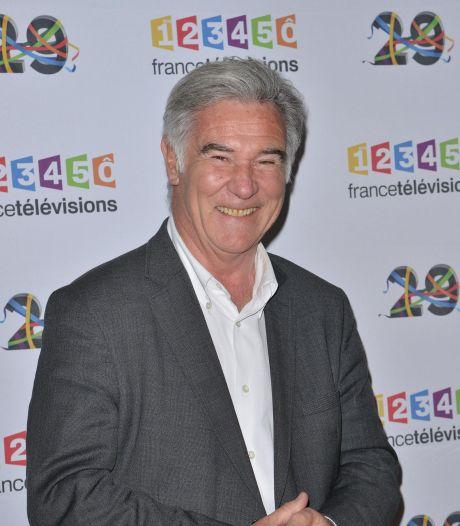 """Georges Pernoud, le présentateur de """"Thalassa"""", est décédé"""