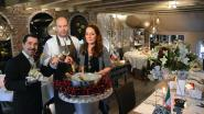 Bib Gourmand voor Trattoria Bazalia en Chef's Table
