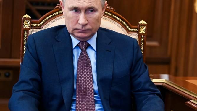 Rusland sluit eigen missie bij Navo, contact nauwelijks zo beroerd sinds Koude Oorlog