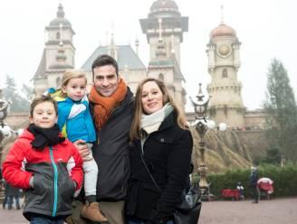 """'Familie'-acteur Jan Van den Bosch: """"Mijn filosofie? Zoveel mogelijk herinneringen maken"""""""