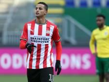 LIVE | PSV ontsnapt met invaller Ihattaren aan gelijkmaker in Sittard