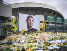 Engelse politie arresteert man (64) in verband met dood Sala