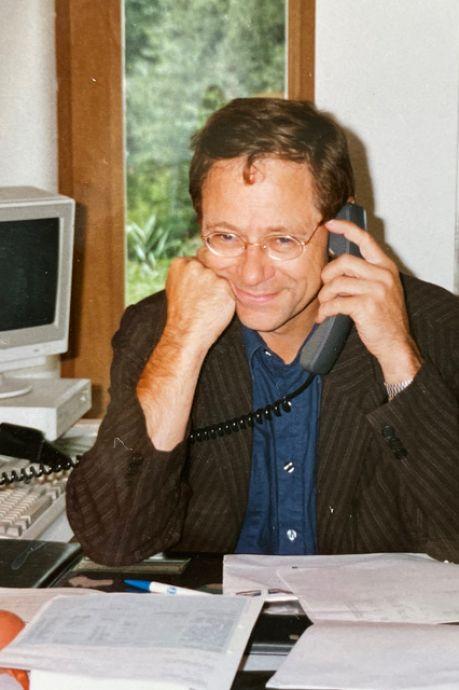 'Echte ouderwetse huisarts' Dirk van de Sandt overleden