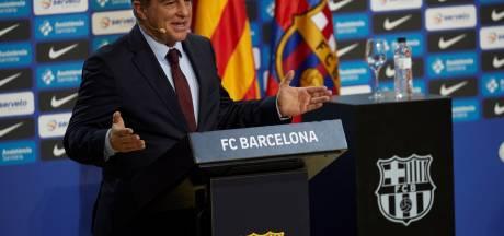 Barça-voorzitter blijft Super League-plannen steunen: 'Het is absoluut noodzakelijk'
