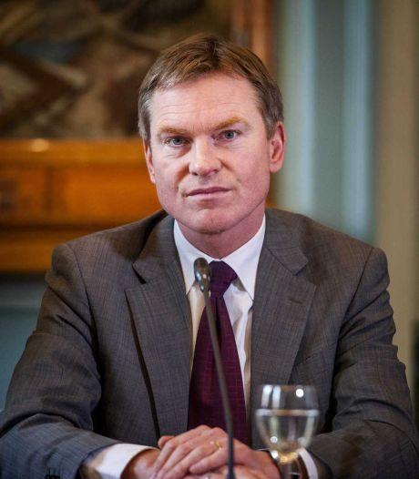 Wachtgeld burgemeester Groningen wekt ergernis