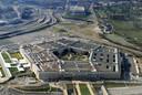 Het Pentagon is dinsdag een tijdlang in lockdown gegaan na een schietpartij aan het nabijgelegen busstation.