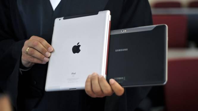 """""""Samsung breekt 278 patenten van Apple"""""""