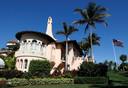 Trumps Mar-a-Lago club in Palm Beach.