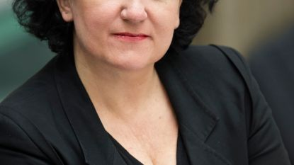 Turtelboom kandidaat voor Europese Rekenkamer