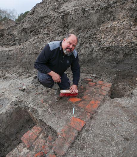 In Velp is de voorloper van kasteel Biljoen gevonden. 'Hier gingen de meest wilde verhalen over'