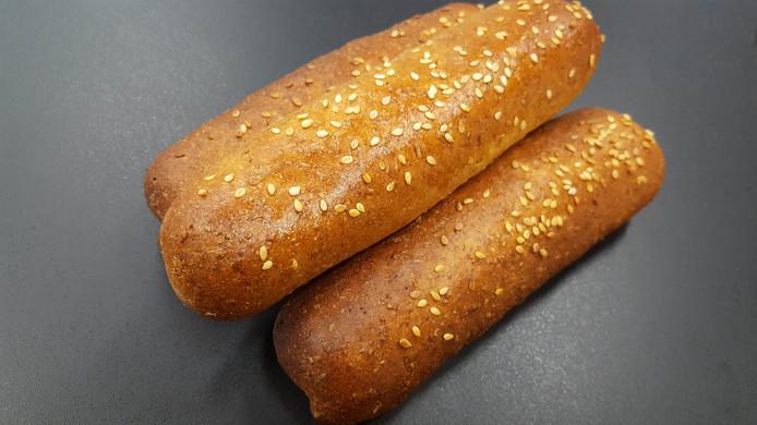Een variant op het worstenbroodje.