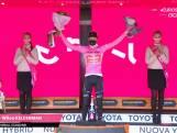 Giro etappe 18: Kelderman pakt roze trui van Almeida