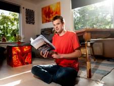 Nieuw Deventer stadsmagazine is een ode aan het leven: 'Ik wil laten zien dat je alles kunt'