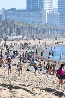 Coronavirus et vacances: les zones qui changent de couleur