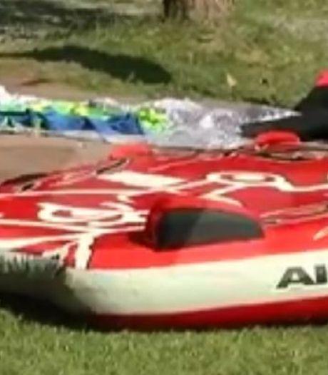 Nederlander vermist in Italiaans meer na val van waterskiband