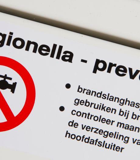 Meer legionellabesmettingen dan ooit tevoren: 561 besmettingen, 31 doden