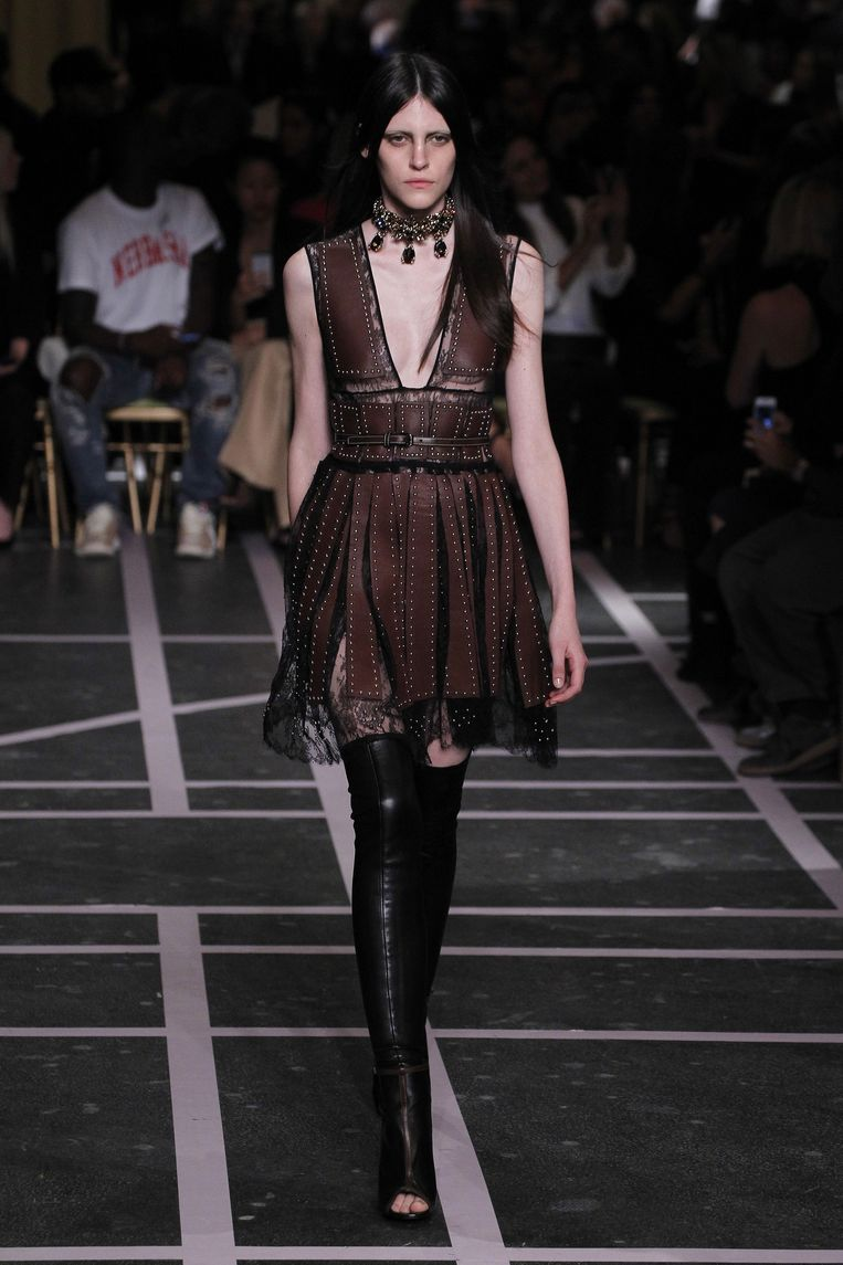 Givenchy Beeld Team Peter Stigter