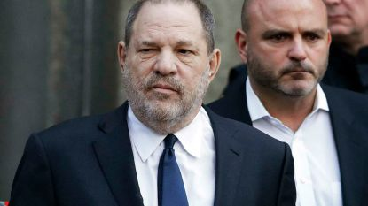 Harvey Weinstein vandaag opnieuw voor de rechter
